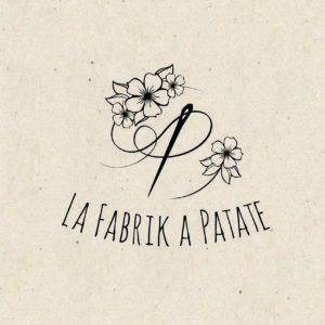 logo la fabrik a patate